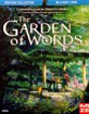 The Garden of Words (Blu-ray + DVD) (FR Import ohne dt. Ton) Blu-ray