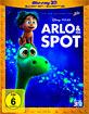 Arlo & Spot 3D (Blu-ray 3D + Bl...
