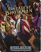The Greatest Showman (2017) - Amazon.it Exclusive Steelbook (IT Import ohne dt. Ton) Blu-ray