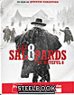 Les Huit Salopards - FNAC Exclusive Limited Steelbook (Blu-ray + CD) (FR Import ohne dt. Ton) Blu-ray