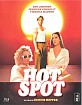 Hot Spot (1990) (FR Import ohne dt. Ton) Blu-ray