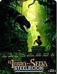 El Libro De La Selva (2016) - Steelbook (ES Import ohne dt. Ton) Blu-ray