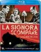 La Signora Scompare (1938) (IT Import ohne dt. Ton) Blu-ray