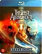 The Last Airbender (2010) - Steelbook (NL Import) Blu-ray