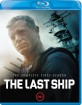 The Last Ship: Temporada 1 (ES Import ohne dt. Ton) Blu-ray