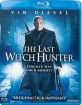 The Last Witch Hunter (CH Import) Blu-ray