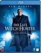 The Last Witch Hunter (SE Import ohne dt. Ton) Blu-ray