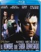 El Hombre Que Sabía Demasiado (1934) (ES Import ohne dt. Ton) Blu-ray