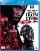The Man with the Iron Fists 2 (DK Import) Blu-ray