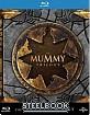 The Mummy (1-3) Trilogy Steelbook (NL Import) Blu-ray