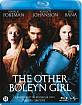 The Other Boleyn Girl (NL Import) Blu-ray