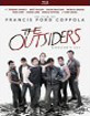 The Outsiders (1983) (FR Import ohne dt. Ton) Blu-ray