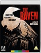 The Raven (1963) (UK Import ohne dt. Ton) Blu-ray