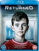 The Returned: Series 1 (UK Import ohne dt. Ton) Blu-ray