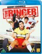 The Ringer (2005) (SE Import ohne dt. Ton) Blu-ray
