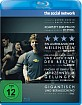 The Social Network (Neuauflage) Blu-ray