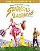Sonrisas Y Lágrimas - Edición 50 Aniversario Edition (Blu-ray + CD) (ES Import) Blu-ray