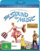 The Sound of Music - 50th Anniversary Edition (AU Import ohne dt. Ton) Blu-ray