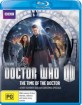 Doctor Who - The Time of the Doctor & Other Eleventh Doctor Christmas Specials (AU Import ohne dt. Ton) Blu-ray