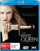 The White Queen - Complete Series (AU Import ohne dt. Ton) Blu-ray
