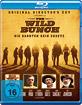 The Wild Bunch - Sie kannten kein Gesetz - Original Directors Cut Blu-ray