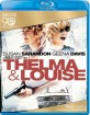 Thelma & Louise - 90th Anniversary Edition (CA Import) Blu-ray