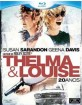 Thelma & Louise - 20th Anniversary Edition (BR Import) Blu-ray