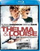 Thelma & Louise (GR Import ohne dt. Ton) Blu-ray