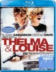 Thelma & Louise - 20th Anniversary Edition (HK Import) Blu-ray
