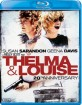 Thelma & Louise - 20th Anniversary Edition (SE Import) Blu-ray