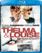 Thelma & Louise - 20th Anniversary Edition (US Import) Blu-ray