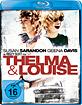 Thelma & Louise Blu-ray