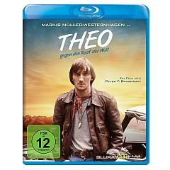 Theo gegen den Rest der Welt (Digital Remastered) Blu-ray