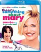 There's something about Mary (CA Import ohne dt. Ton) Blu-ray