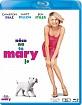Něco na té Mary je (CZ Import ohne dt. Ton) Blu-ray