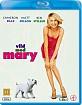 Vild med Mary (DK Import) Blu-ray