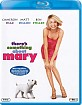 There's something about Mary (ZA Import ohne dt. Ton) Blu-ray