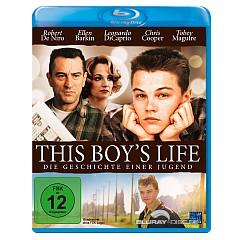 This Boy's Life - Die Geschichte einer Jugend (Neuauflage) Blu-ray