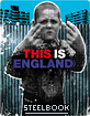 This is England - Zavvi Exclusive Limited Edition Steelbook (UK Import ohne dt. Ton) Blu-ray
