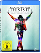 Michael Jackson - This is it (Collectors Edition) Blu-ray