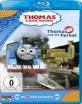 Thomas & seine Freunde 25 - Thom ... Blu-ray