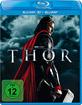 Thor (2011) 3D (Blu-ray 3D + Blu-ray) Blu-ray