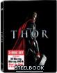 Thor (2011) 3D - Steelbook (Blu-ray 3D + Blu-ray + DVD) (NL Import) Blu-ray