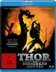 Thor - Der Berserker Gottes Blu-ray