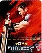 Thor: Ragnarok (2017) 3D - Steelbook (Blu-ray 3D + Blu-ray) (IT Import ohne dt. Ton) Blu-ray