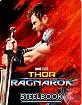 Thor: Ragnarok (2017) 4K - Best Buy Exclusive Steelbook (4K UHD + Blu-ray + UV Copy) (US Import) Blu-ray