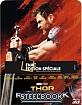 Thor : Ragnarok 3D - FNAC Exclusive Steelbook (Blu-ray 3D + Blu-ray) (FR Import) Blu-ray