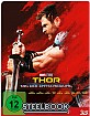 Thor: Tag der Entscheidung 3D (Limited Steelbook Edition) (Blu-ray 3D + Blu-ray) Blu-ray