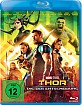 Thor: Tag der Entscheidung (CH Import) Blu-ray