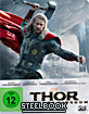 Thor: The Dark Kingdom 3D - Steelbook (Blu-ray 3D + Blu-ray) Blu-ray